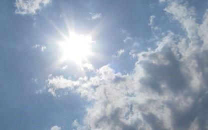 Cum va fi vremea în luna august: caniculă şi furtuni