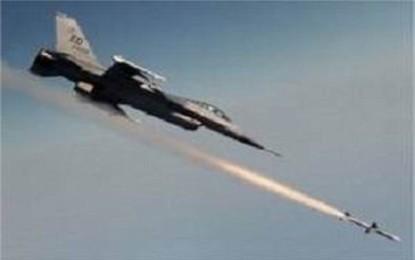 Bombardamente masive ale Rusiei asupra poziţiilor teroriste din Siria