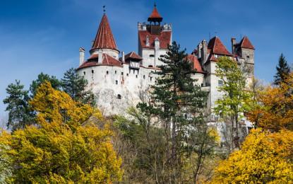 Transilvania pe locul 1 în topul destinaţiilor de vizitat în 2016.