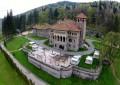 TURIST DE ROMANIA – Castelul Cantacuzino