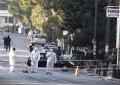 Atac cu bombă în Atena.
