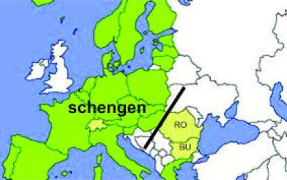 Franţa cere măsuri urgente în UE după atentatele de vineri. Spaţiul Schengen, în pericol