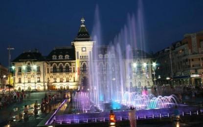 Nivelul de cultură în oraşele candidate la titlul de capitală europeană a culturii în 2021