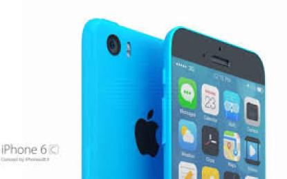 iPhone 6C este gata de lansare luna viitoare