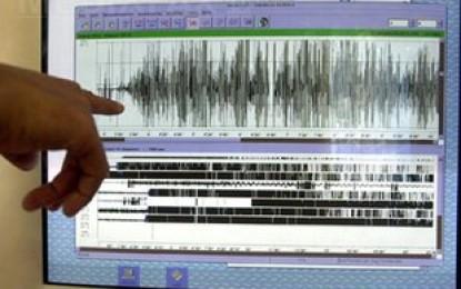 Cutremur cu magnitudinea de 6,3 grade în Chile. Seismul a fost resimţit şi în Argentina