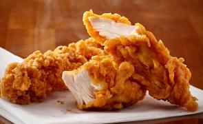 A fost făcută publică reţeta puiului crispy de la KFC