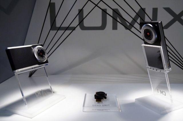 Huawei încheie un parteneriat cu Leica pentru a îmbunătăţi camerele de pe smartphone-urile sale