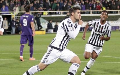 Morata poate fi cumpărat definitiv de Juventus. Ofertă pentru Real Madrid