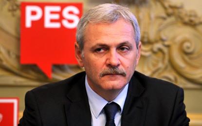 Liviu Dragnea află vineri sentinţa în dosarul Referendumului