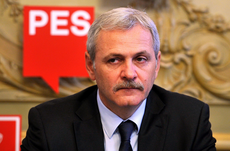 Preşedintele Liviu Dragnea, proaspăt câştigător în alegeri, declanşează primul atac la multinaţionale