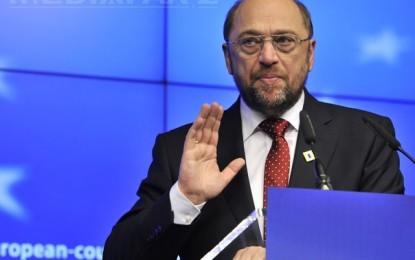 """Preşedintele Parlamentului European: Dezbaterile politice în UE au devenit """"dialog al surzilor"""". Tendinţele populiste se amplifică"""
