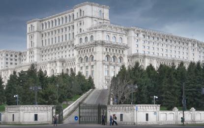 """Un site prestigios din străinătate denumeşte Palatul Parlamentului """"o construcţie la superlativ"""". Ce îl face atât de """"special""""- GALERIE FOTO"""
