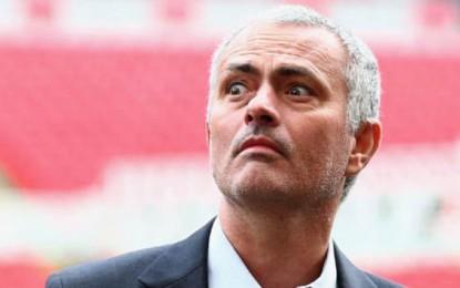 Jose Mourinho va avea un buget de transferuri uriaș la Manchester United