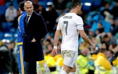 Real a încercat tot sezonul să-l vândă pe Ronaldo, dar n-a găsit cumpărător pentru starul portughez