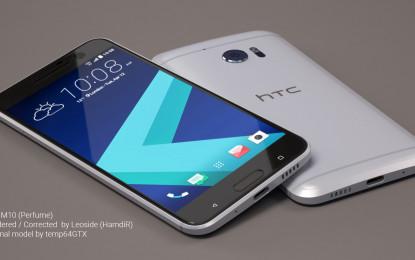 TECH : HTC ofera un nou teaser cu privire la flagship-ul ce va fi lansat saptamana viitoare