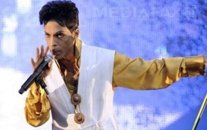 Ultima ora : A murit Prince. Cântăreţul avea 57 de ani