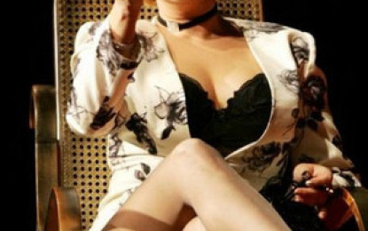 """Drama pe care o trăieşte Cesonia Postelnicu, actriţa din filmul """"Liceenii"""""""