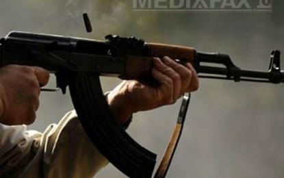 Opt soldaţi turci şi 21 de militanţi kurzi, morţi în confruntările din sud-estul Turciei