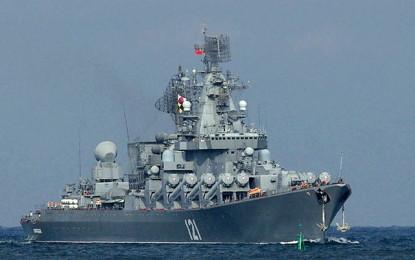 Oficial rus: Rusia va reacţiona la crearea unei forţe navale NATO în Marea Neagră