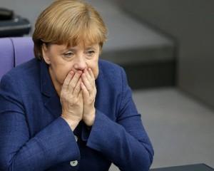 Liderii europeni se întâlnesc vineri la Bratislava fără Marea Britanie pentru prima oară în ultimii 43 de ani. Merkel se declară îngrijorată pentru viitorul Uniunii Europene