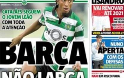 """Barcelona transferă un """"vitezist""""! Unul dintre cei mai rapizi jucători din lume, ca şi acontat de catalani!"""