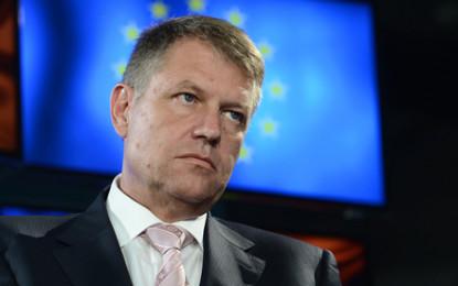 Preşedintele Klaus Iohannis a refuzat desemnarea lui Sevil Shhaideh pentru funcţia de premier (video)