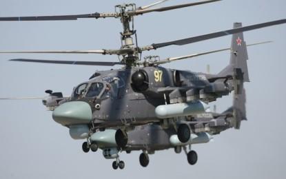 Elicopter prăbuşit în Siberia: Cel puţin 19 morţi. Trei supravieţuitori au fost spitalizaţi