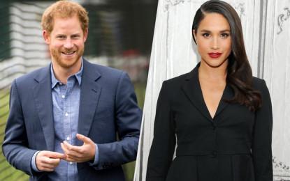 """Prinţul Harry are o nouă iubită: """"Este mai fericit decât a fost în urmă cu mult timp"""". FOTO"""