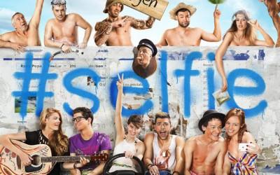 """""""#Selfie69"""", primul film românesc ce depăşeşte pragul de două milioane de lei încasări la box office"""