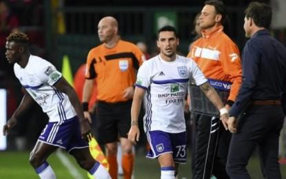 """Sport : Secretul """"exploziei"""" lui Stanciu, la Anderlecht: """"Preţul plătit pe el aduce presiune. Lăsaţi-l să joace număr !"""""""