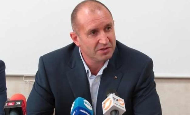 Rumen Radev, pe primul loc în scrutinul prezidenţial din Bulgaria, cu peste 58%, potrivit unor exit-poll-uri