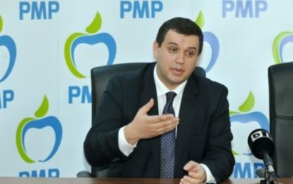 Consultări la Cotroceni: Băsescu îl propune premier pe Eugen Tomac