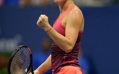 Simona Halep a fost desemnată jucătoarea anului, la Gala Tenisului Românesc/ Premiile decernate