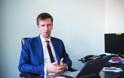 Augustin Jianu, ministrul Comunicaţiilor: România este destul de vulnerabilă din punctul de vedere al securităţii cibernetice