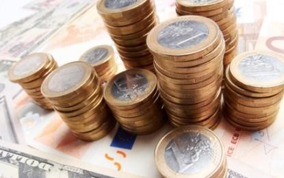 România a încheiat 2016 cu o datorie externă totală de 92,5 miliarde euro