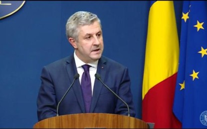 Ministrul Justiției a demisionat