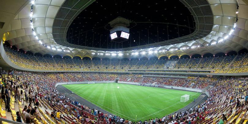 Proiectul a fost votat şi a trecut: modernizări la Arena Naţională