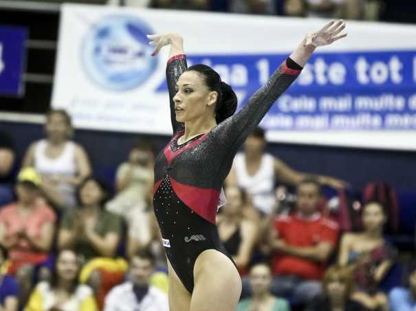 Cătălina Ponor se va retrage din gimnastică după Campionatul Mondial de la Montreal