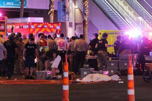 Principalele atacuri armate cu victime multiple produse în Statele Unite în ultimele trei decenii/ MASACRUL din Las Vegas, cel mai grav din istorie