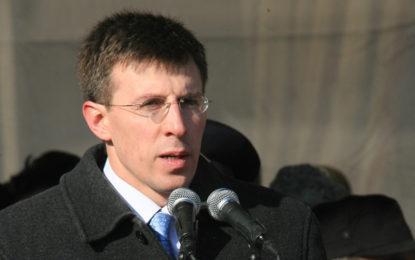 Referendumul pentru demiterea lui Dorin Chirtoacă din funcţia de primar al Chişinăului nu este valid / Chirtoacă: Socialiştii să-şi asume răspunderea şi să-şi dea demisia