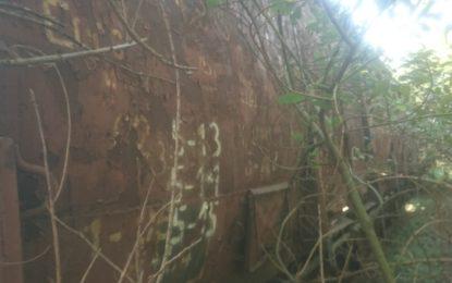 Accident de muncă la Simeria: Un bărbat a murit strivit între două vagoane