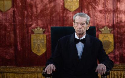 Casa Regală: Regele Mihai, în continuare în stare gravă/ Regele poate fi vizitat doar de fiicele sale, de Principele Radu şi de Mitropolitul Iosif