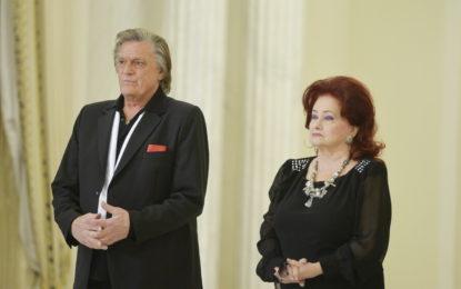Stela Popescu a murit/ SMURD: Actriţa a fost găsită decedată de un membru al familiei, la domiciliul său