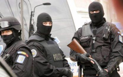 Traficanţi care vindeau cannabis, ecstasy şi amfetamină în licee din Bucureşti şi Ilfov, reţinuţi de DIICOT