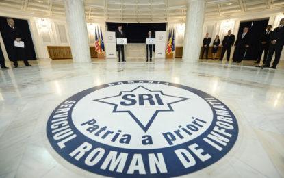 Manda: Comisia SRI nu a primit răspuns privind solicitarea de retragere din funcţie a lui Dumbravă