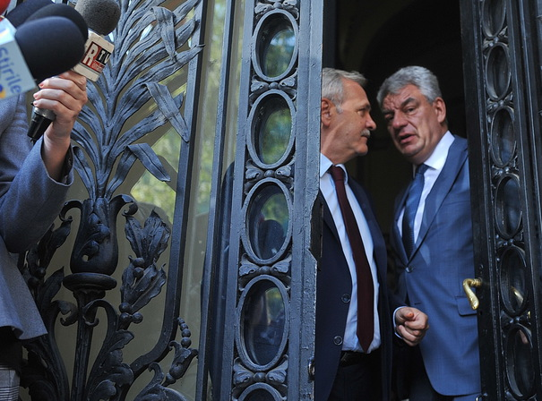 BREAKING: PSD a convocat pentru luni Comitetul Executiv – surse