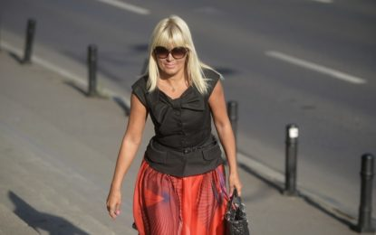 BREAKING | Elena Udrea, CONDAMNATĂ la şase ani de închisoare. Decizie definitivă în dosarul Gala Bute