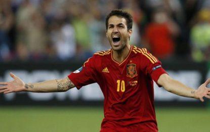Fabregas a avut cea mai tare reacţie pe Twitter, după ce a aflat că Lopetegui a fost demis