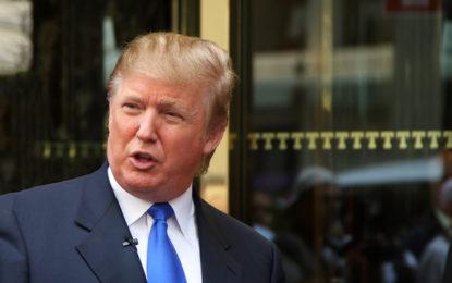 Donald Trump, despre condamnarea lui Paul Manafort, fostul său şef de campanie: Nu mă implică