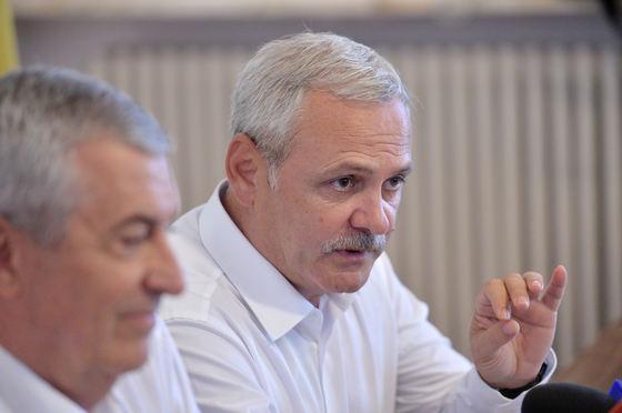 Prima şedinţă din acest an a coaliţiei de guvernare: Dragnea şi Tăriceanu se întâlnesc pentru a discuta despre bugetul de stat